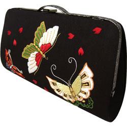 蝶 オーダーバッグ