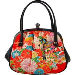 成人式 オリジナル バッグ