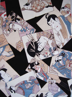 江戸 歌舞伎